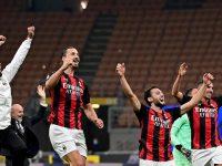 Pelatih Legendaris AC Milan Bocorkan Rahasia untuk Mengakhiri Supremasi Juventus di Liga Italia