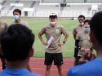 Libur 4 Hari, Timnas U-19 Lanjutkan TC Sebelum ke Luar Negeri