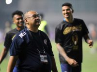 General Manager Arema FC Kaget Shopee Liga 1 2020 Tidak Dapat Izin
