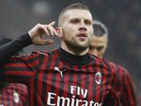 AC Milan Resmi Permanenkan Status Ante Rebic