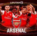 Pemain Lawan Positif COVID-19, Laga Arsenal di Europa League Tetap Berjalan