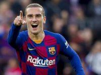 Mantan Agen Ungkap Relasi Buruk Griezmann dan Lionel Messi di Barcelona