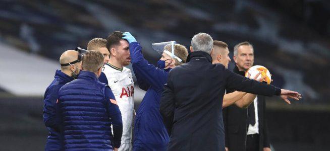 Bintang Tottenham Takkan Kenakan Lagi Jersey Spurs Usai Dipanggil Mourinho