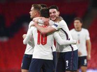 Hasil UEFA Nations League: Inggris Bungkam Belgia karena Lebih Baik di Babak Kedua