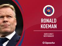 Ronald Koeman Sulit Selamatkan Barcelona, Bartomeu Harus Lengser Dulu