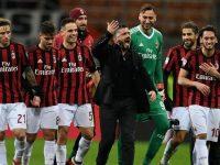 Gabung AC Milan, Sandro Tonali Telepon Gatuso Minta Warisan Jersey Nomor 8