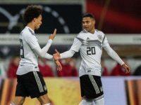 Jadwal UEFA Nations League Akhir Pekan Ini: Jerman Tantang Spanyol