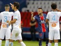 Pemerintah Brasil: Neymar Dipanggil 'Monyet' oleh Alvaro