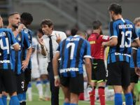 Inter Wajib Juara Liga Europa Jika Mau Tercatat di Sejarah