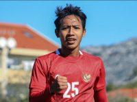 Playmaker Timnas Indonesia U-19 Minta Doa Bobotoh dan Warga Bandung agar Pulih dari Cedera