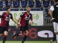 Cagliari Vs Juventus: Cristiano Ronaldo dkk Takluk 0-2