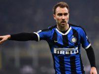 Liga Italia: Romelu Lukaku Akan Bantu Christian Eriksen Betah di Inter Milan