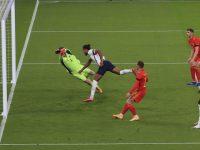 Hasil Inggris vs Wales: The Three Lions Menang, Calvert-Lewin Cetak Gol Debut
