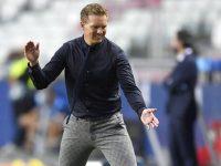 Pelatih RB Leipzig Dapat Dukungan Pindah ke Real Madrid