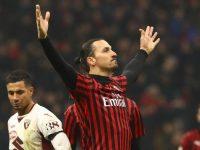 Ibrahimovic Sepakat Perpanjang Kontrak di Milan, Segini Bayarannya