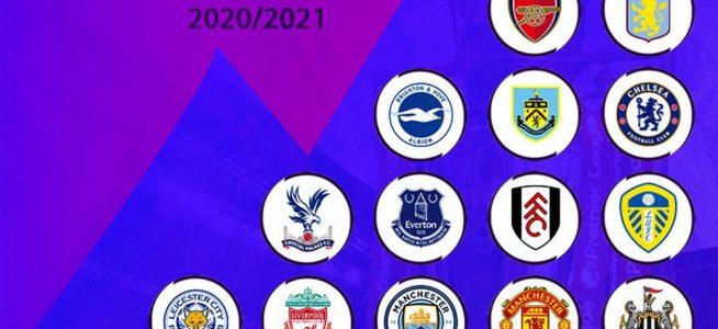 Jadwal Pekan Kedua Liga Inggris, Akhir Pekan Ini: Jangan Lewatkan, Ada Big Match