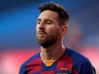Messi dan Koeman Dikabarkan Sudah Bertemu, Apa Hasilnya?