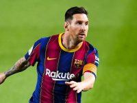 Messi Sudah Tak Terlalu Obsesi Cetak Gol