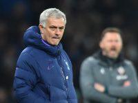 Tottenham Hotspur Melangkah ke 16 Besar Piala FA, Jose Mourinho Puji Semangat Pemain