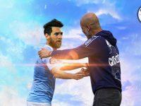 Liga Inggris: Guardiola Perpanjang Masa Kerja, Kans Manchester City Gaet Lionel Messi Makin Besar
