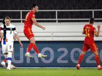 UEFA Nations League: Timnas Wales Atasi Finlandia 1-0