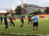 PSM Makassar Tes Swab COVID-19 ke Pemain