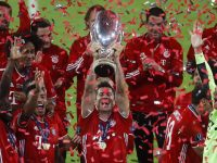 Bayern Munchen Panen Gelar, Robert Lewandowski Sabet UEFA Men's Player of the Year
