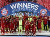 Hasil Piala Super Eropa: Bayern Munchen Juara Usai Taklukkan Sevilla