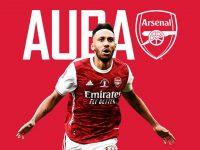 Liga Inggris: Alasan Aubameyang Bertahan di Arsenal
