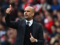 Man City Vs Arsenal: Guardiola Oke Banget Lawan The Gunners