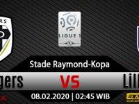 Prediksi Angers Vs Lille 08 Februari 2020