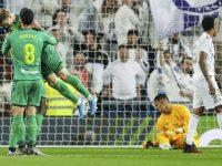 Hasil Copa de Rey: Laga Dramatis, Real Madrid dan Barcelona Tersingkir
