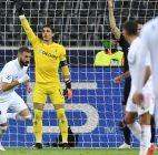 Gladbach Vs Madrid: Benzema & Casemiro Selamatkan Muka Los Blancos