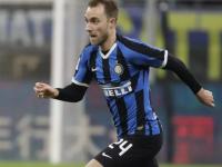 Inter Milan Kalahkan AC Milan, Christian Eriksen: Ini Pengalaman Hebat