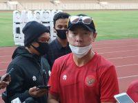 Apresiasi Shin Tae-yong buat Timnas U-19 Jelang Hadapi Arab Saudi