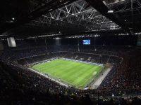 Tiket Laga Inter Milan Vs AC Milan Hampir Ludes Terjual