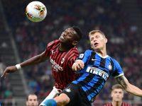 Jadwal Pertandingan Serie A Pekan Ini : Seru Ada Inter Milan Vs AC Milan