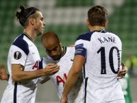 Ludogorets Vs Tottenham: The Lilywhites Menang 3-1