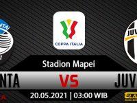 Prediksi Bola Atalanta Vs Juventus 20 Mei 2021