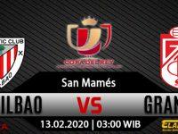 Prediksi Bola Athletic Bilbao vs Granada 13 Februari 2020