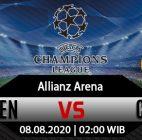 Prediksi Bola Bayern Munchen Vs Chelsea 09 Agustus 2020