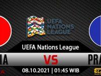 Prediksi Bola Belgia Vs Prancis 08 Oktober 2021