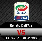 Prediksi Bola Bologna Vs Hellas Verona 14 September 2021