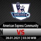 Prediksi Bola Brighton & Hove Albion vs Fulham 28 Januari 2021