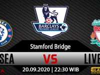 Prediksi Bola Chelsea vs Liverpool 20 September 2020