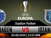 Prediksi Bola FC Copenhagen Vs Istanbul BB 05 Agustus 2020