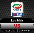 Prediksi Bola Crotone vs Hellas Verona 14 mei 2021