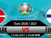 Prediksi Bola Denmark vs Finlandia Sabtu 12 Juni 2021