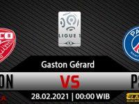 Prediksi Bola Dijon Vs PSG 27 Februari 2021