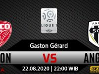 Prediksi Bola Dijon Vs Angers 22 Agustus 2020